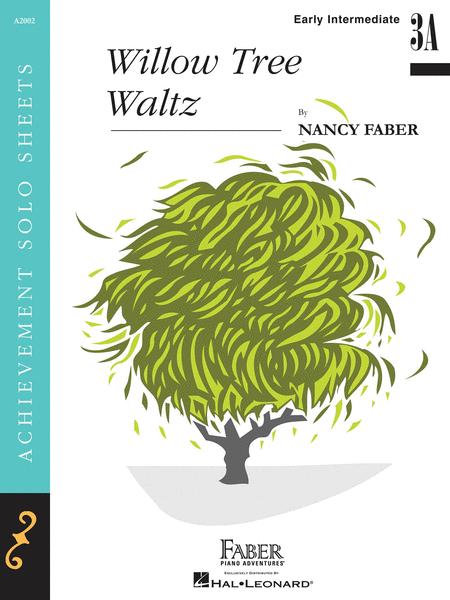 Willow Tree Waltz