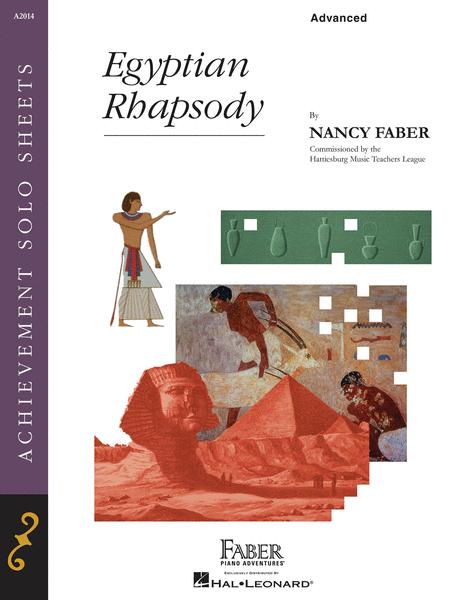 Egyptian Rhapsody