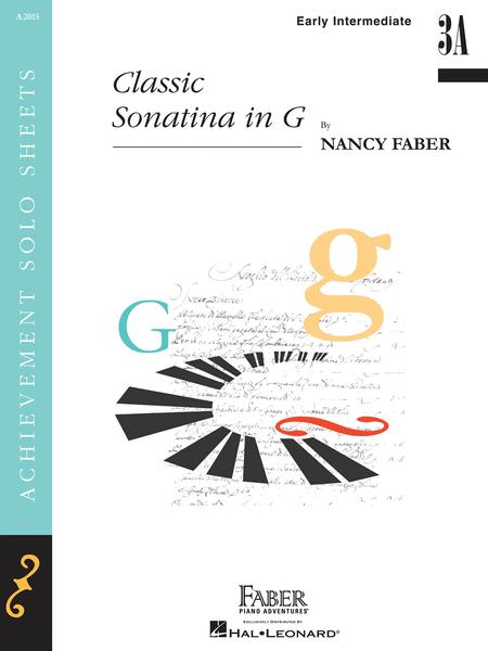 Classic Sonatina in G
