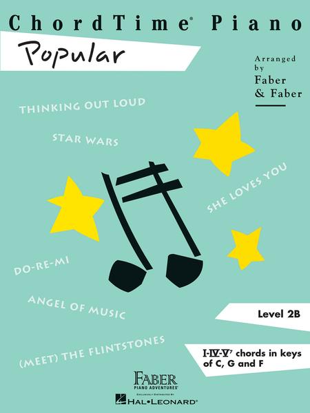 ChordTime Popular