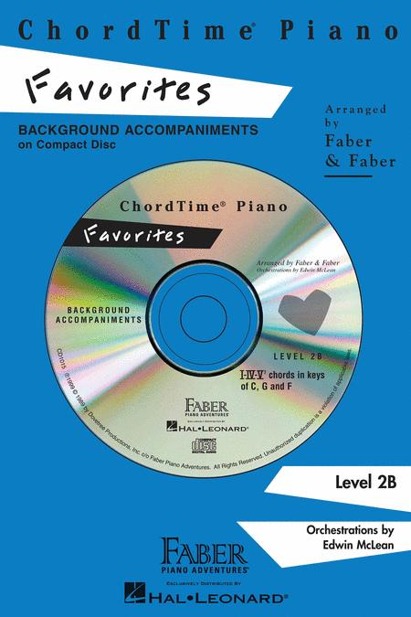 ChordTime Favorites