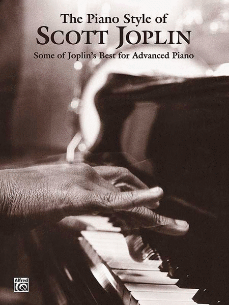 Piano Style Of Scott Joplin