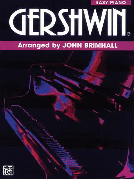 Gershwin - Easy Piano