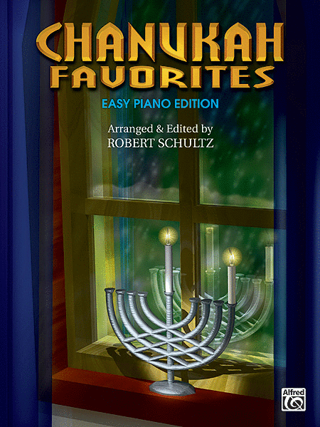 Chanukah Favorites
