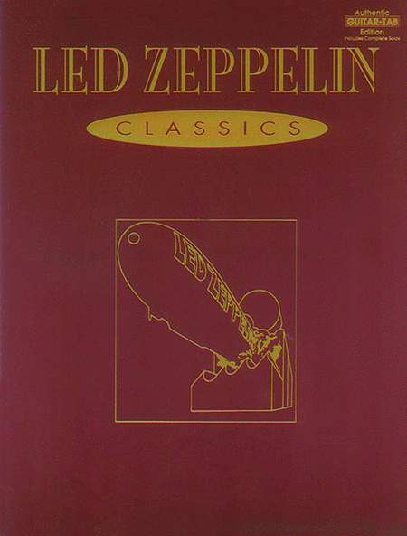 Led Zeppelin Classics