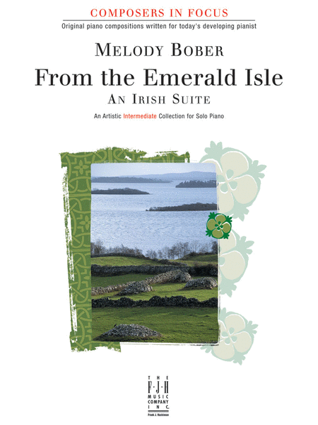From the Emerald Isle