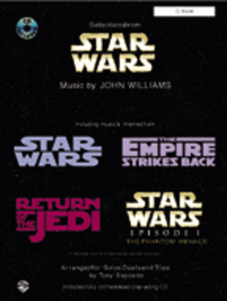 Star Wars (Selections)