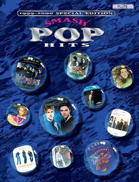 Smash Pop Hits - Flute