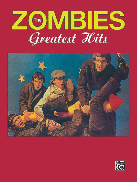 The Zombies -- Greatest Hits