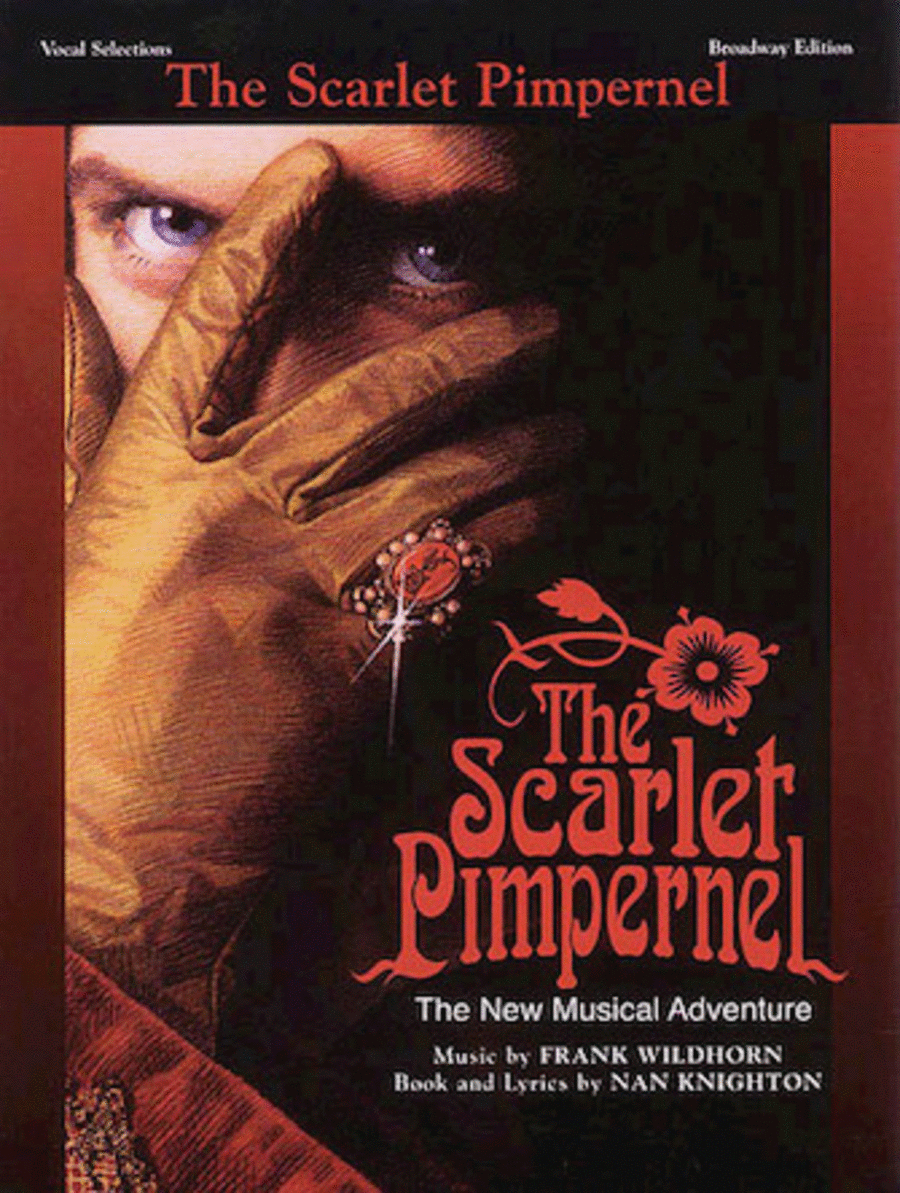 The Scarlet Pimpernel - Vocal Selections