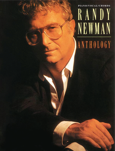 Randy Newman Anthology