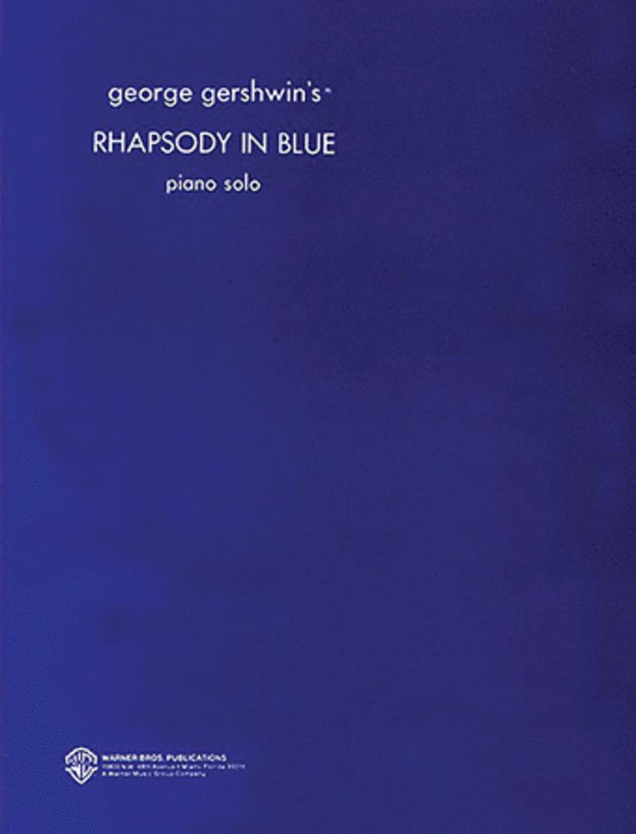 Rhapsody In Blue (Original)