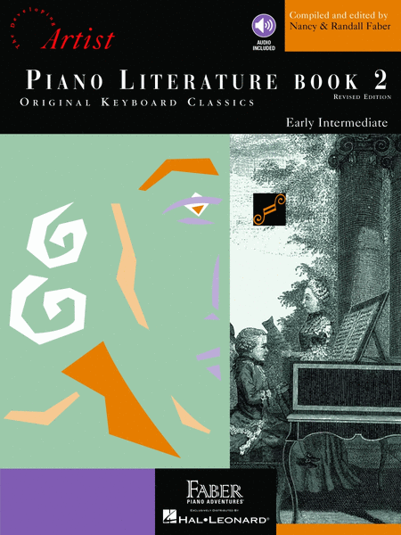 Piano Literature - Book 2