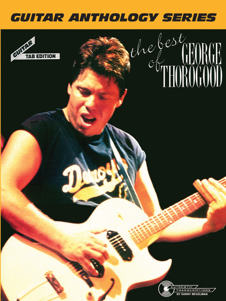 The Best of George Thorogood