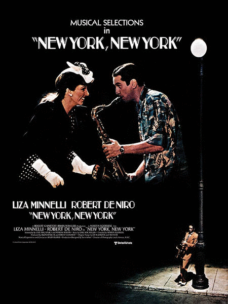 New York, New York (Movie Selections)