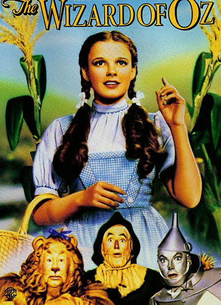 The Wizard Of Oz - Vocal Selections