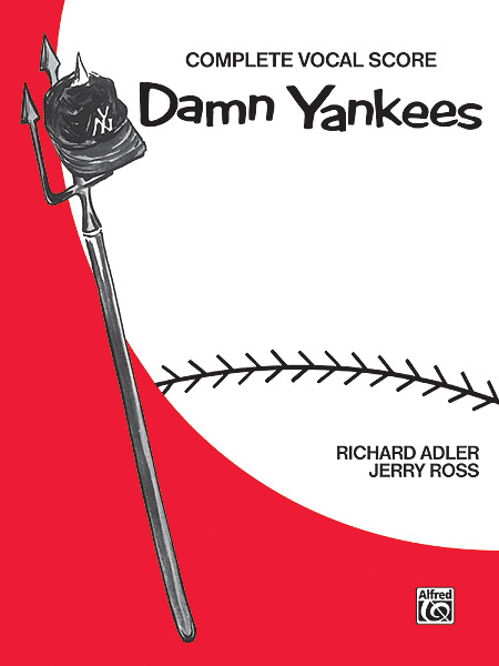 Damn Yankees (Vocal Score)