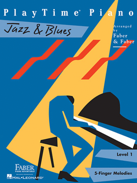 PlayTime Jazz & Blues