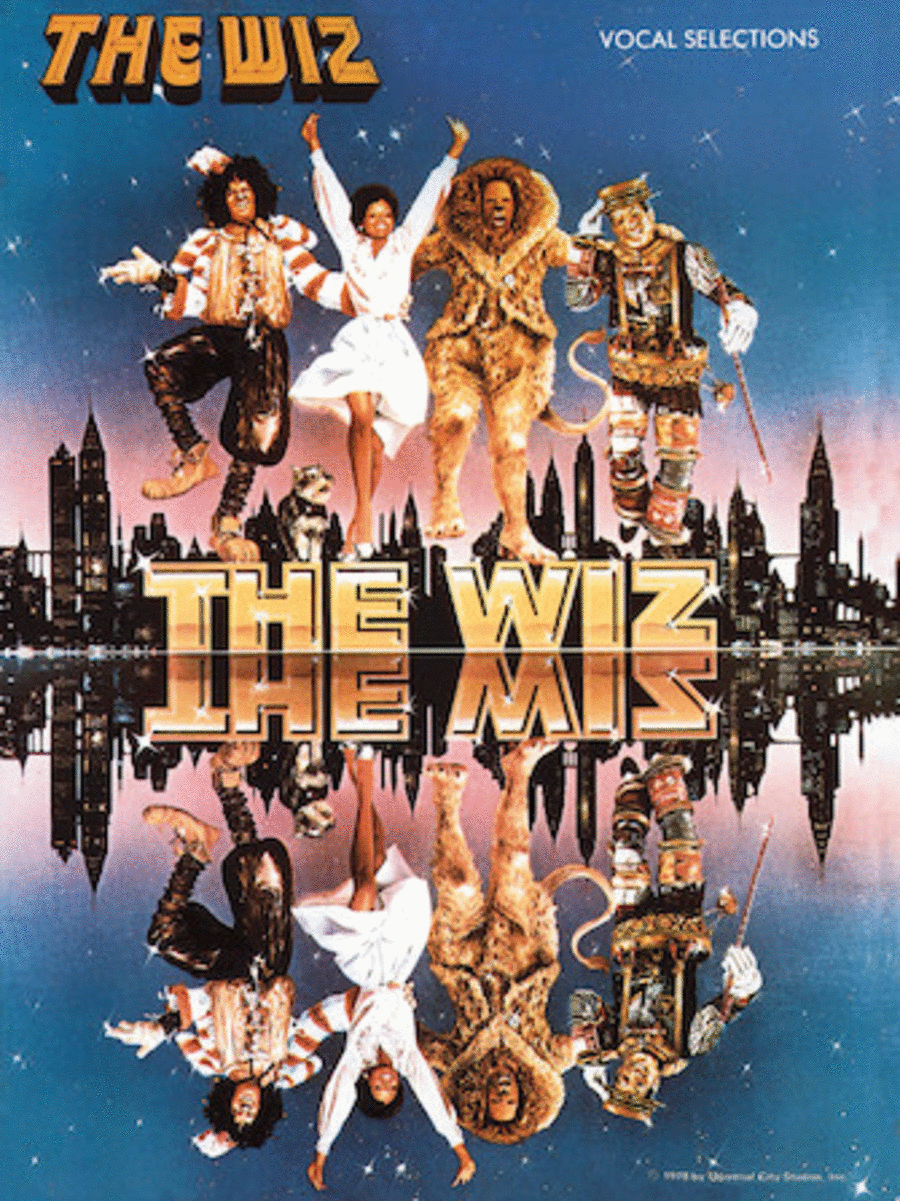 The Wiz - Vocal Selections