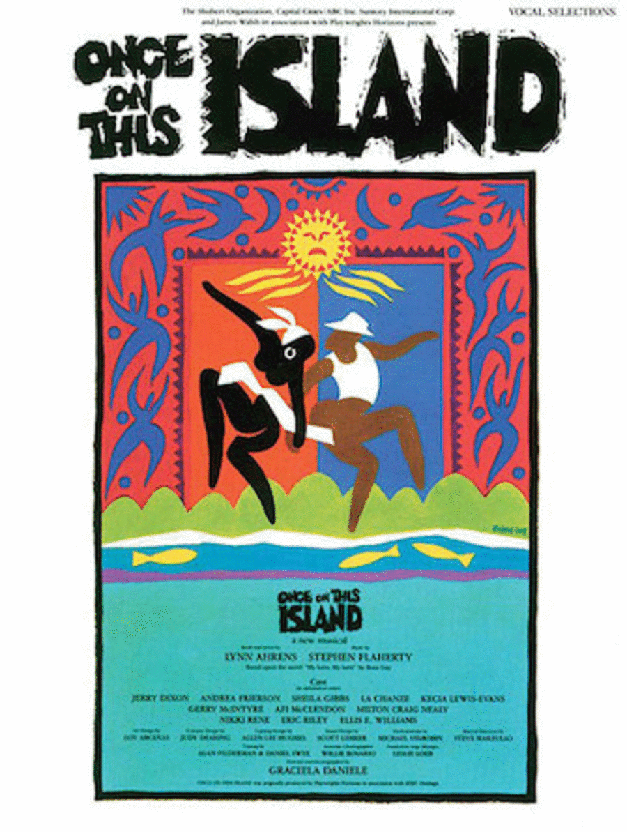 Once On This Island - Vocal Selections