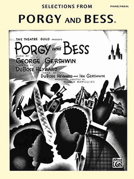 Selections form Porgy and Bess