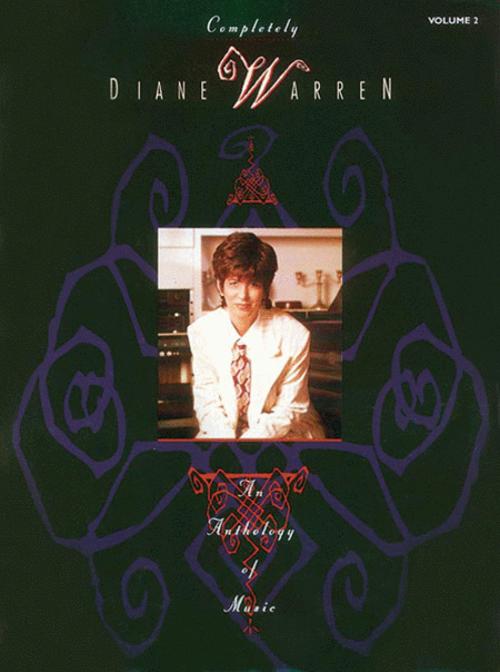 Completely Diane Warren - An Anthology Of Music, Volume 2