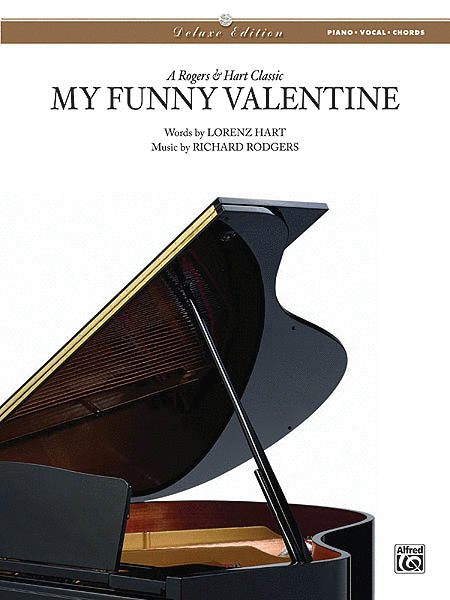 My Funny Valentine (A Rodgers & Hart Classic)