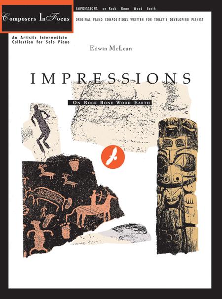 Impressions on Rock, Bone, Wood, Earth