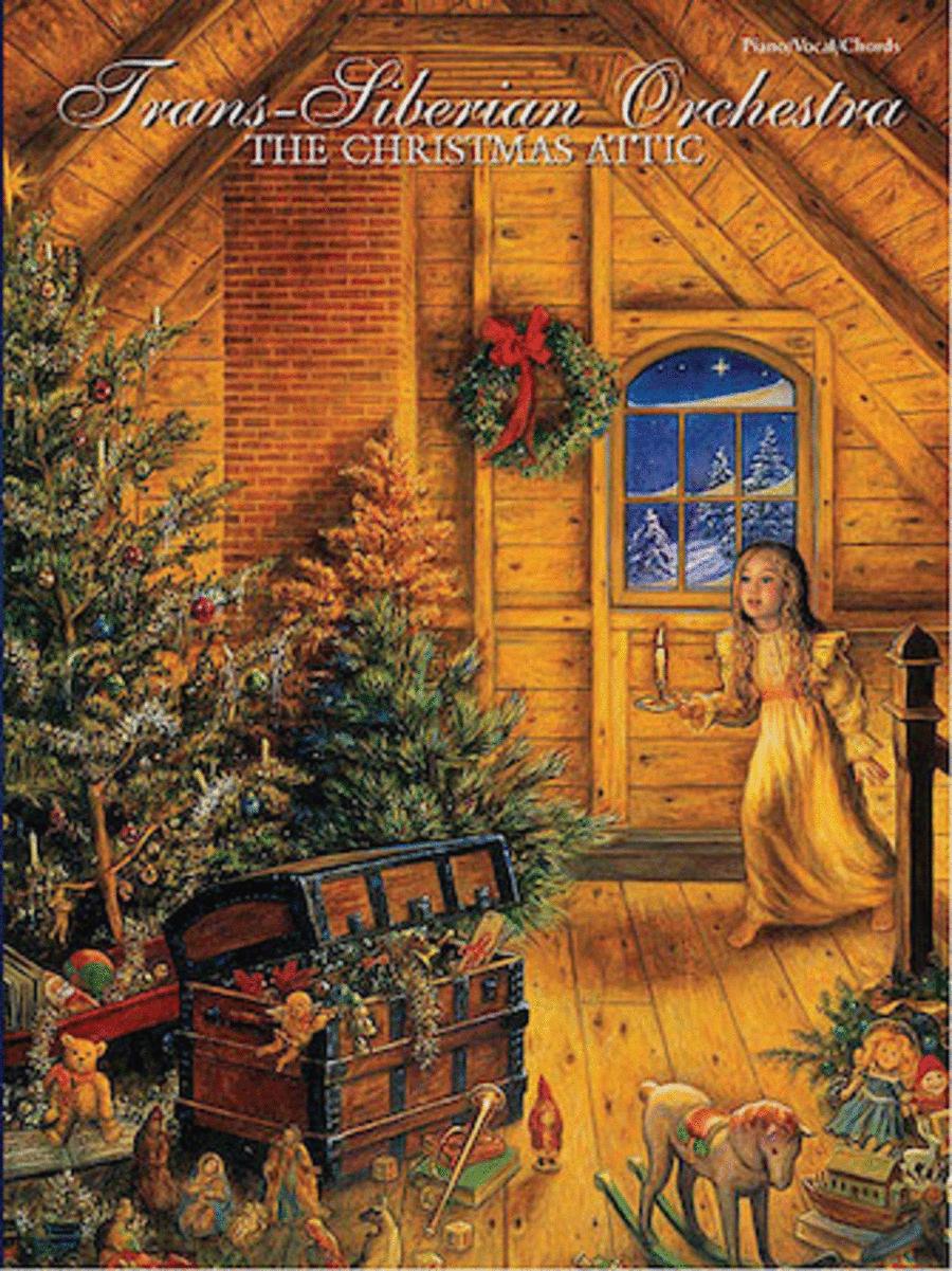 Christmas Attic