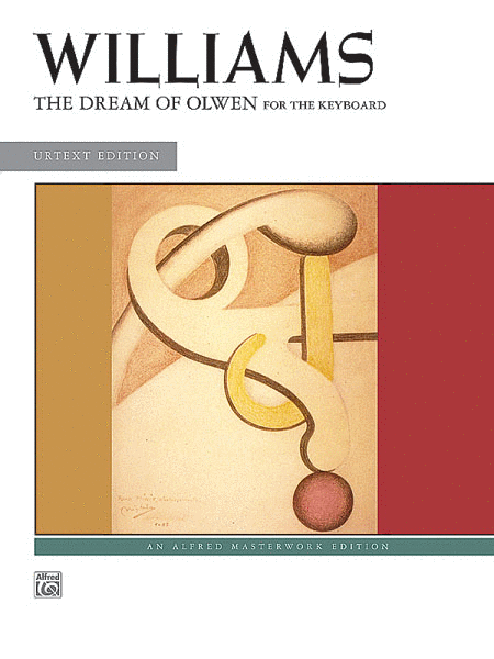 Dream of Olwen