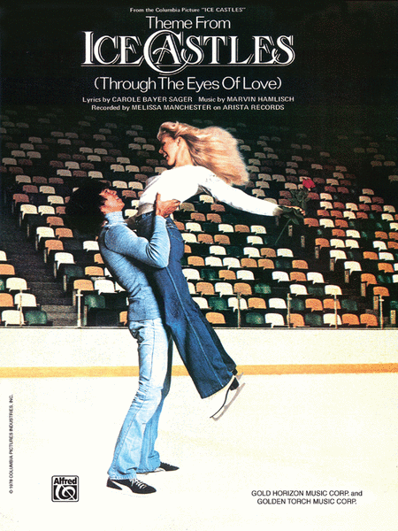 Theme from  Ice Castles (Through the Eyes of Love)