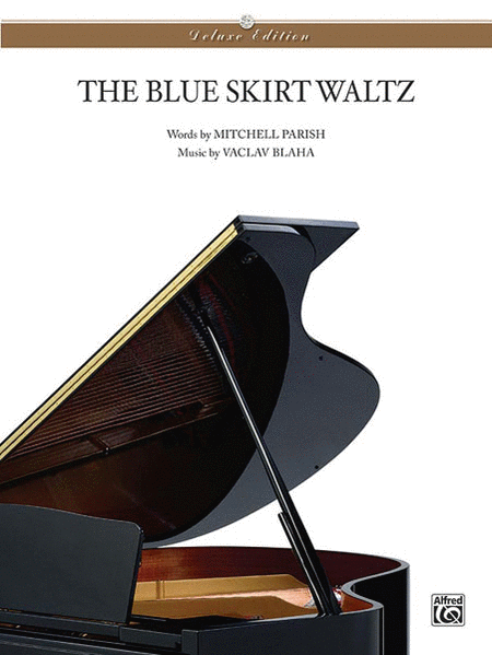 Blue Skirt Waltz