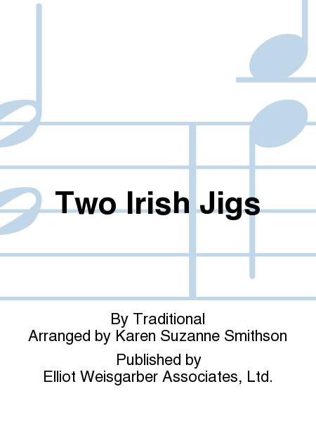 Two Irish Jigs