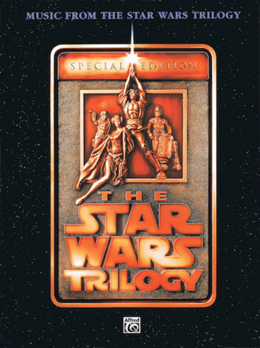 Music From The Star Wars Trilogy - Special Edition