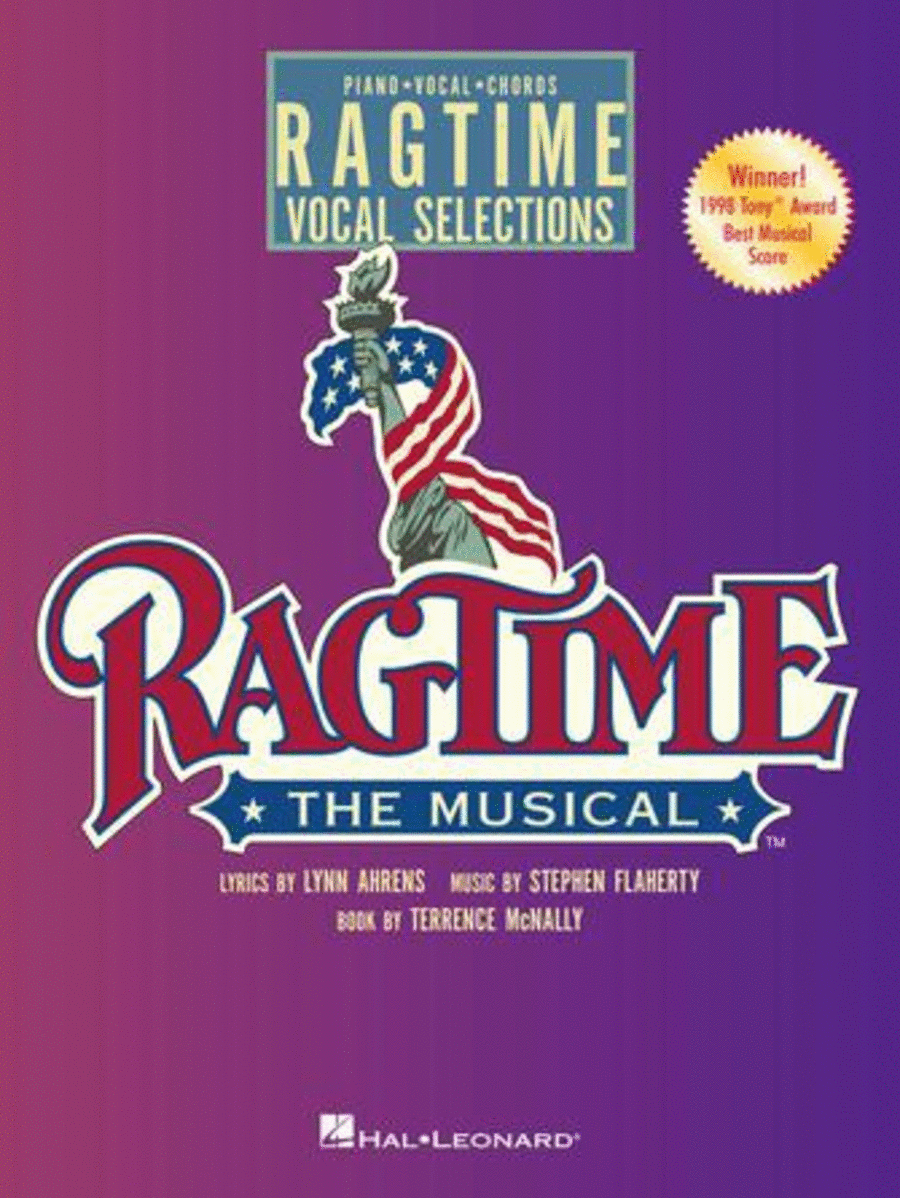 Ragtime - Vocal Selections