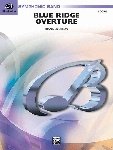 Blue Ridge Overture