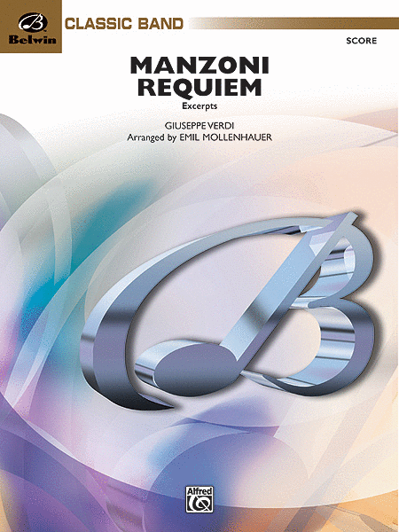 Manzoni Requiem (Excerpts)