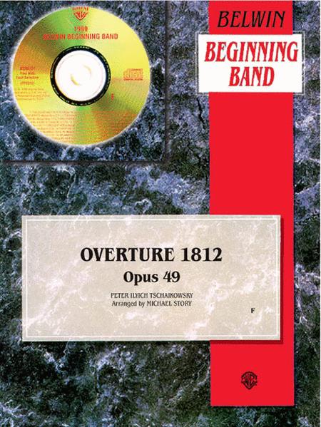 Overture 1812