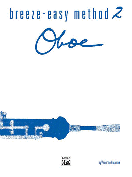 Breeze-Easy Method for Oboe, Book 2