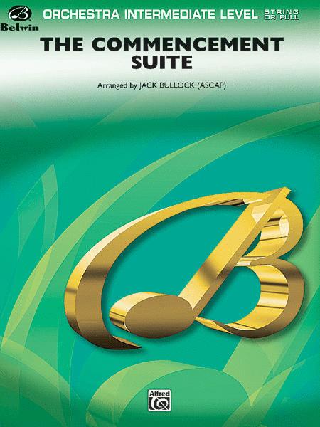 Commencement Suite