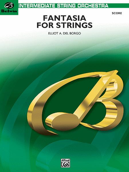 Fantasia for Strings
