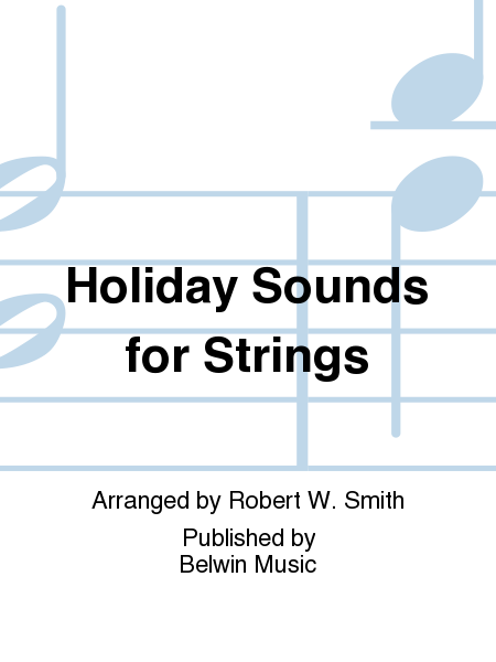 Holiday Sounds for Strings