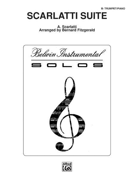 Scarlatti Suite