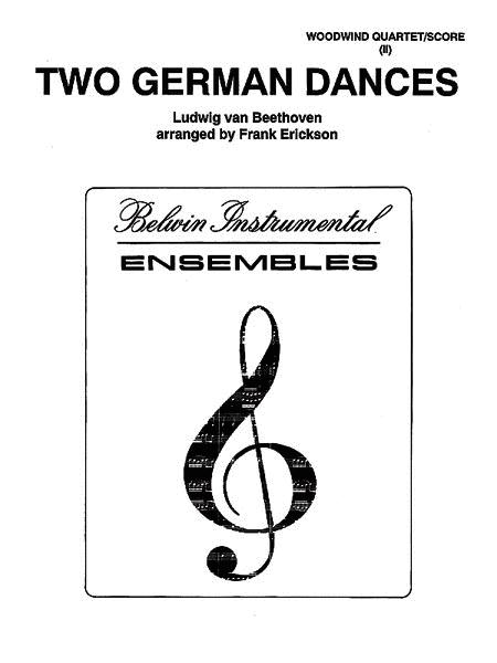 Two German Dances
