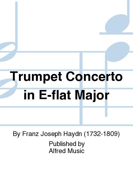 Trumpet Concerto in E-flat Major