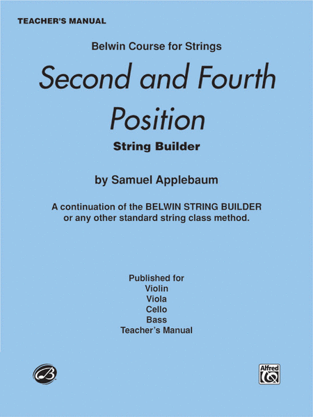 2nd and 4th Position String Builder