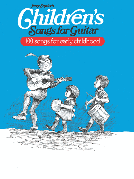 Children's Songs for Guitar