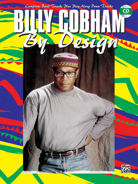 Billy Cobham -- By Design