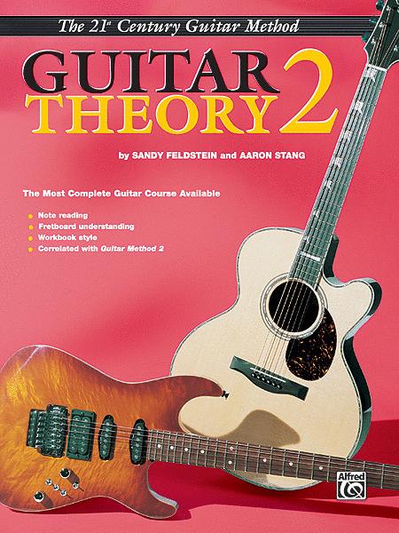 Belwin's 21st Century Guitar Theory 2