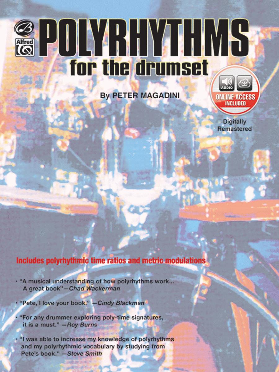 Polyrhythms for the Drumset